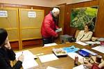 Prezidentské volby v Hrdlívě
