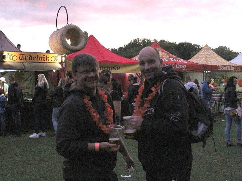 Festival Okoř 2017.