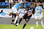 Ludovic Sylvestre vs Antonín Holub