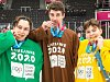 Hokejový talent Šapovaliv trefil olympijský bronz