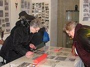 Historii slánské ČSAD mapuje výstava v Dobešce.