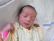 TAMARA MARIKA GUNÁROVÁ, ZLONICE. Narodila se 22. května 2017. Váha 2,82 kg, míra 48 cm. Rodiče jsou Jitka Gunárová a Marek Duná (por. Slaný).