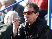 Josef Fujdiar st. // SK Kladno -1. FC Karlovy Vary  3:0 (1:0) , utkání 19.k. ČFL  2011/12, hráno 17.3.2012