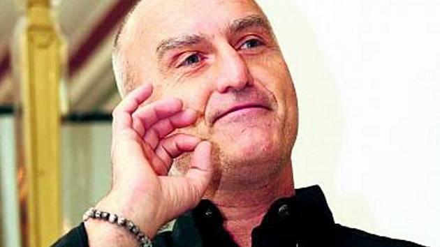 SLAŇÁK, patriot Stanislav Berkovec se stal o víkendu jedním  českých zákonodárců.
