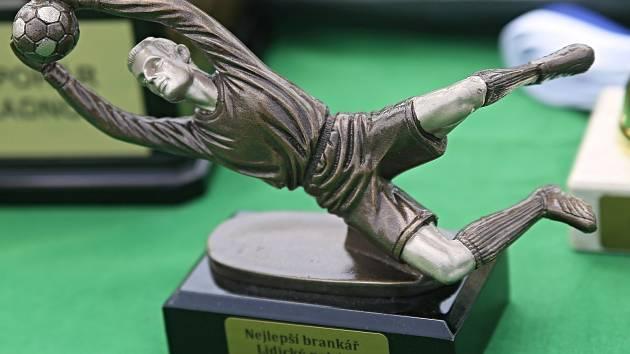 Lidický pohár 2018