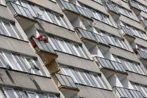 Ceny bytů 3+1 v Kladně jsou stále až o půl milionu nižší než vloni.