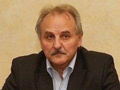 Litoměřický starosta Ladislav Chlupáč