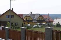 V Doksech je podle starosty přihlášeno zhruba 80 procent přistěhovalců.