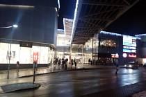 Obchodní centrum Central Kladno