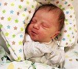 PAVEL PILECKÝ se narodil v kladenské nemocnici 11.11.2017 v 18:48. Maminka Veronika Pilecká a tatínek Pavel Pilecky.