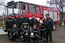 Dnes se v pořadu televize Nova 112 – V ohrožení života objeví lánští dobrovolní hasiči.