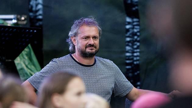 Dětský den Baník Švermov spojil s otevřením kabin. Předseda klubu David Nedvěd