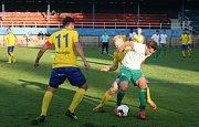 Slavnostní otevření hokejbalové arény: zahráli si i žáci Alpiqu s mladými Rytíři