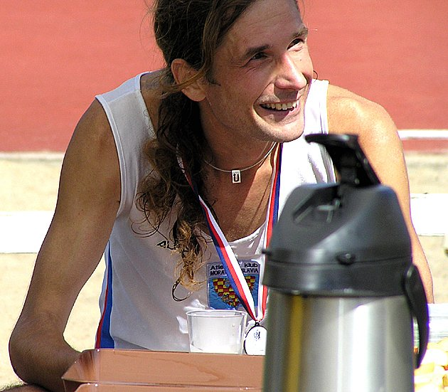 Nejrychlejším mužem loňského ročníku Kladenského maratonu byl Brňák Dan Orálek.