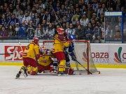 Kladno - Jihlava, zápas číslo 6.