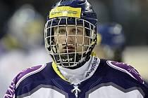 Jiří Tlustý v létě trénoval s hokejisty Kladna, má však namířeno do Toronta.