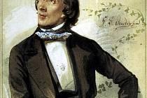 Známý dánský pohádkář Hans Christian Andersen má konkurenci v mladém barmanovi z Kladna.
