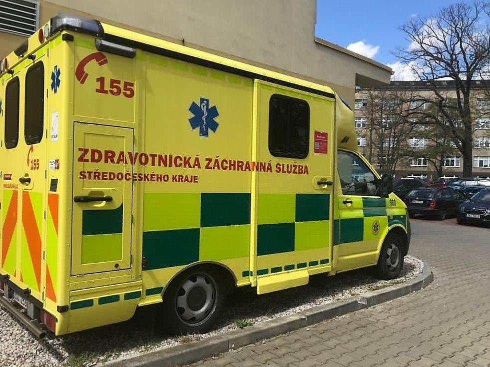 Ze setkání zástupců Integrovaného záchranného systému Středočeského kraje v Kladně.