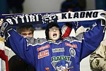 Velká hokejová oslava v Kladně vypukne v sobotu už v 15:45 hodin.