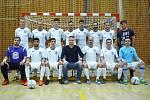 Futsalisté SK Kladno