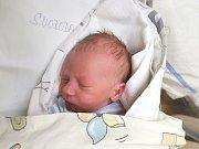 MICHAL SVOBODA, SVINAŘOV. Narodil se 11. prosince  2017. Po porodu vážil 3,18 kg a měřil 50 cm. Rodiče jsou Jana Husnajová a Michal Svoboda. (porodnice Slaný)