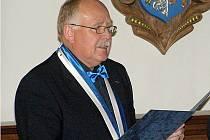 Úvodní slovo pronesla prezidentka klubu Milena Černá a náměstek primátora Antonín Kajgr.