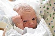 PETR POKORNÝ, RYNHOLEC. Narodil se 12. března 2018. Po porodu vážil 2,9 kg a měřil 48 cm. Rodiče jsou Monika Drábková a Petr Pokorný. (porodnice Kladno)