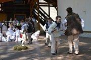 Tuchlovická pouť 2016 - nedělní program.