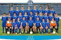 SK Kladno 2019/20. Dorost U17