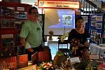 V Domě kultury v Kladně na Sítné se od pondělí 11. října do středy 13. října koná 14. veletrh celoživotního vzdělávání a 3. ročník veletrhu technických oborů.