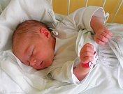 KRISTÝNA VÁGNEROVÁ, SMEČNO. Narodila se 7. 5. Váha:  3 kg,  míra: 49cm. Rodiče jsou Markéta Franková a Pavel Vágner. (porodnice Kladno)