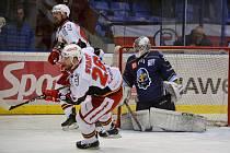 WSM liga Kladno - Prostějov, 2. čtvrtfinále play off