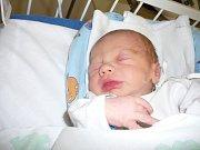 Vojtěch Demeter, Kladno. Narodil se 31. října 2012. Váha 2,72 kg, míra 46 cm. Rodiče Vojtěch Demeter a Monika Šiftancová (porodnice Kladno).