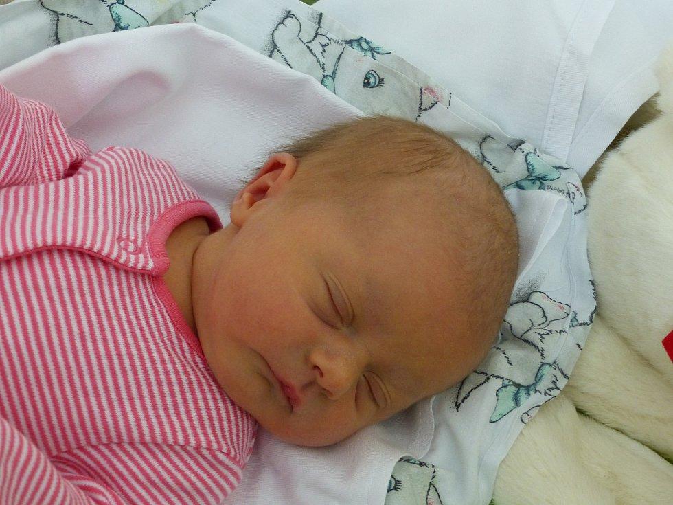 Adéla Benešová se narodila 6. února 2021 v kolínské porodnici, vážila 3190 g a měřila 49 cm. V Pňově - Předhradí bude vyrůstat s maminkou Miroslavou a tatínkem Milanem.