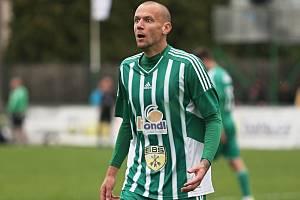 Radek Dosoudil mění dres Hostouně za ten neratovický.