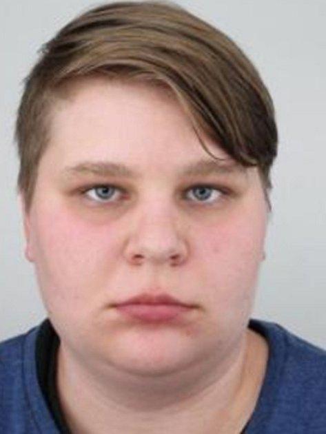 Policie pátrá po pohřešované ženě.
