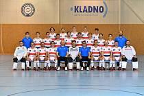 Florbaloví Kanonýři Kladno před startem sezony 2019/20
