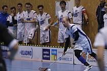 Kanonýři Kladno – FbŠ Bohemians 5:6 (0:2, 0:1, 5:3), Tipsport Superliga. Kladno 18. 12. 2016