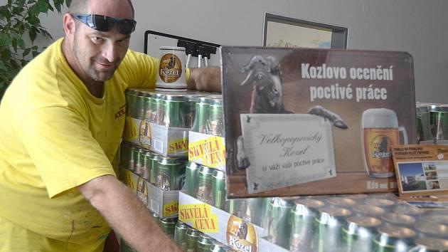 Fachman Světoslav Karmazín.