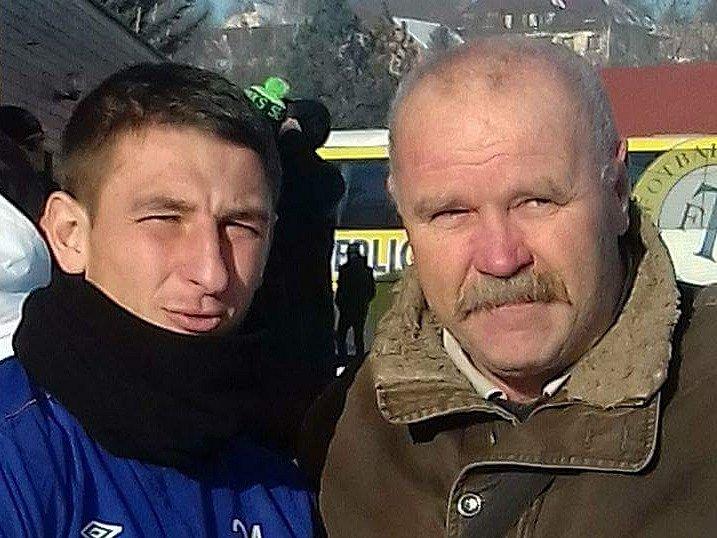 Sparta v Rynholci porazila Teplice: Trenér Miroslav Supáček se sešel s jiným rodákem od Habrového potoka Janem Krobem