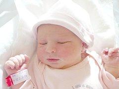 Sofie Ok. Kladno. Narodila se 12. února 2014. Váha 3,47 kg, míra 49 cm. Rodiče jsou Denisa Ok a Salih Ok, sestra Natka. (porodnice Kladno).