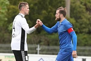 SK Hřebeč - Sokol Nespeky 0:1, Pen: 1:3, KP, 4. 5. 2019