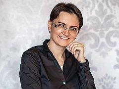 Milada Záborcová.