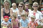 Lánské letní slavnosti 26. června 2010