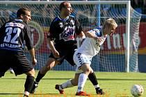 SK Kladno a.s. - FC Slovan Liberec 0:0