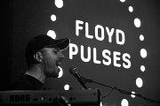 Koncert Floyd Pulses v Kladně.