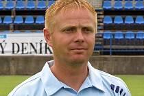 V týmu Kladna by oslavy Kročehlav měl oslavit i asistent SK Stanislav Hejkal.