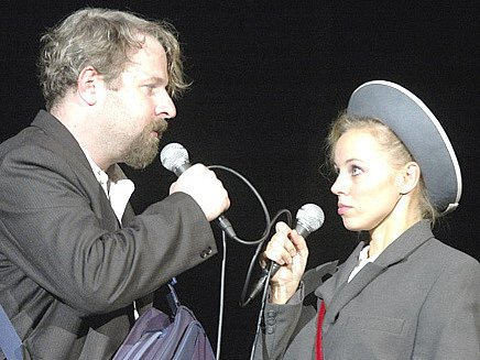 Tajný deník Adriana Molea ve věku 13 a 3/4
