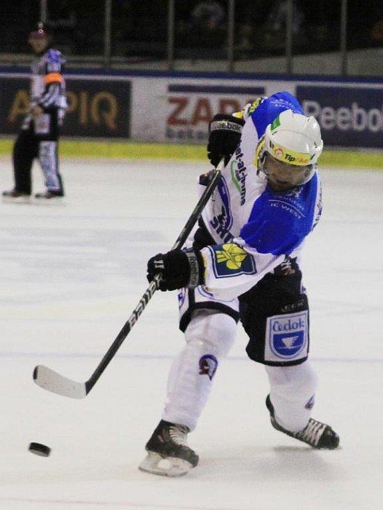 Rytíři Kladno - HC Plzeň 1929  2:3,  ELH 2011/12, hráno 14.10.2011