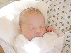 Anežka Jirečková, Kladno. Narodila se 5. září 2014. Váha 3,06 kg, míra 48 cm. Rodiče jsou Linda a Daniel Jirečkovi (porodnice Kladno).